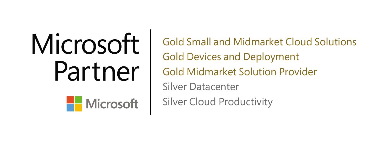 Yhteistyökumppanimme Microsoft