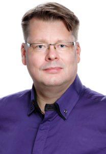ICT-tuki Mikko Paavola